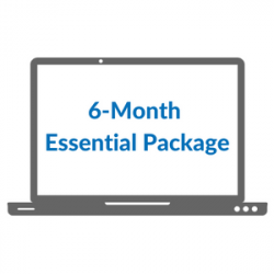 Essential 6 Month Package Intro Rate
