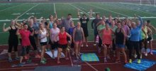 Boot Camp Challenge® AM O'FALLON