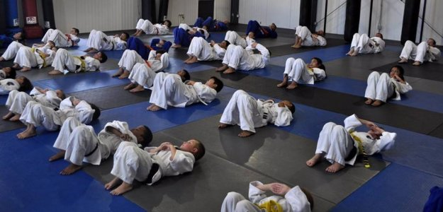Martial Arts School in Las Vegas, NV