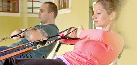 Fitness Studio in Watertown, MA