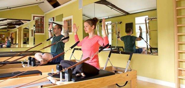Fitness Studio in Watertown, MA