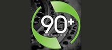 90+ Cycling