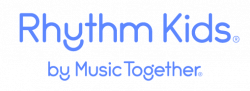 Rhythm Kids Level One - 4-5 y/o