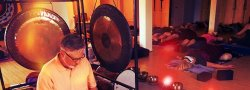 beFree Downton Soft Opening / Yoga & SoundTherapy - A Blissful Afternoon with Kenny Kolter