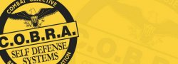 COBRA 10 Week Self Defense Academy
