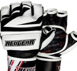 Deluxe Pro MMA Gloves