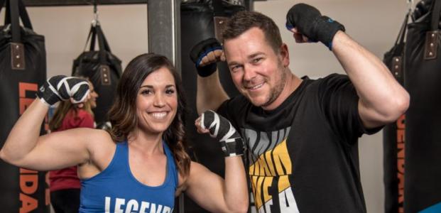 Boxing Gym in Lehi, UT