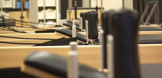 Pilates Studio in San Marcos, CA