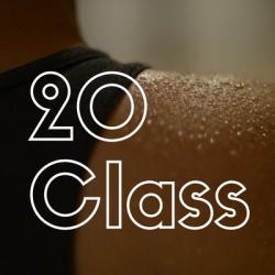 20 Class Pass