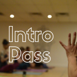 Intro Pass