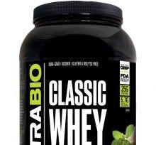 NutraBio Classic Whey