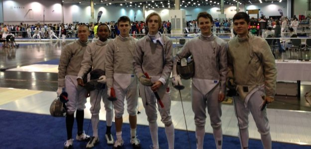 Fencing Academy in Cedar Grove, NJ