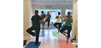 Yoga Studio in Woodville, WI