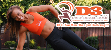 Dre's Diesel Dome Fitness- Outdoor