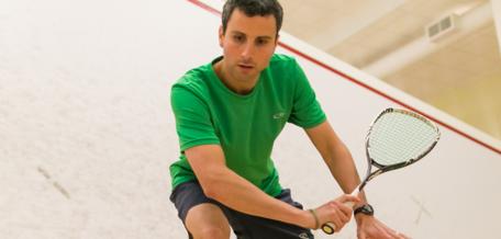 Racquet Club in New York, NY