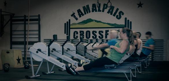 CrossFit Box in San Rafael, CA