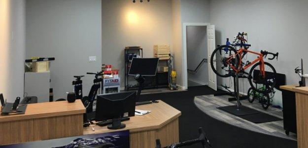 Training Center in Montrose, NY