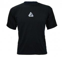 T-Shirts:  Black Dry-Fit Tee
