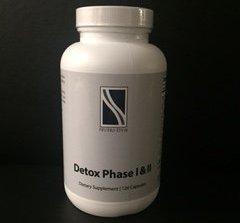 Detox Phase 1 & 2 by Nutri-Dyn
