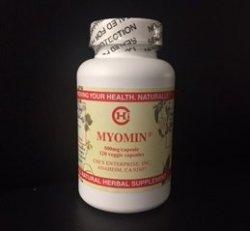 Myomin by Chi's Enterprise