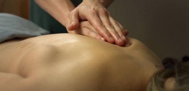 Massage Business in Salem, OR
