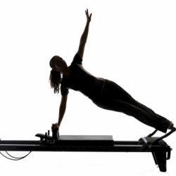 Private Pilates Reformer 5 Session Package