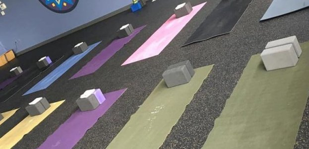 Yoga Studio in Columbia, SC