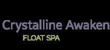 Crystalline Awaken Float Spa