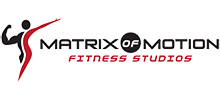 Matrix of Motion Fitness Studios