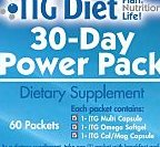 BRITG-30DY-SUPP 30 Day Power Packs