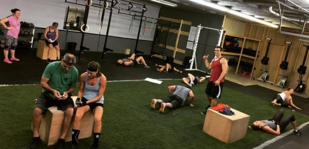 Fitness Studio in Plymouth, WI