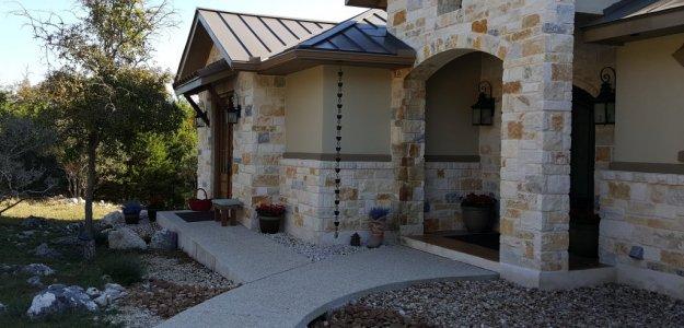 Yoga Studio in New Braunfels, TX