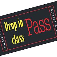 Drop In Pass