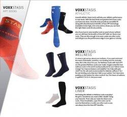 Voxx Socks