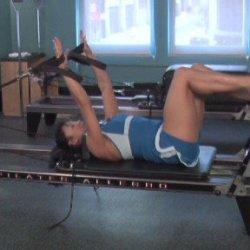 60 min Pilates Reformer Training (12 Sessions)