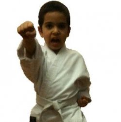 Kids Martial Arts- twice weekly no commitment