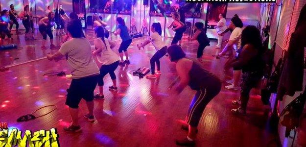 Fitness Studio in San Antonio, TX