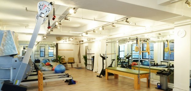 Pilates Studio in New York, NY