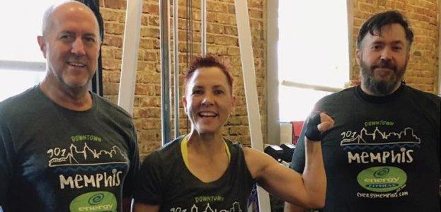 Fitness Studio in Memphis, TN