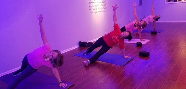 Yoga Studio in Lake Zurich, IL