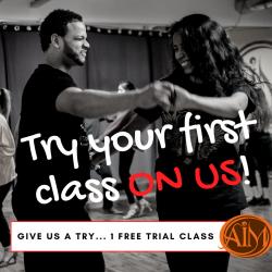 Trial Class Pass
