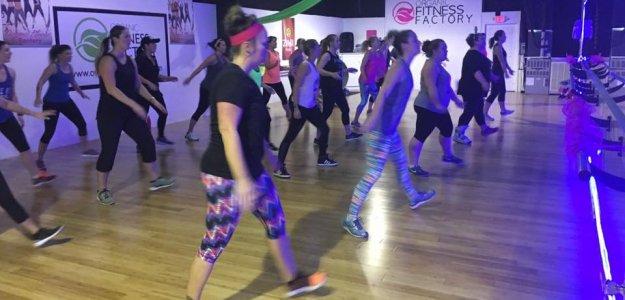 Fitness Studio in Gallatin, TN