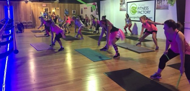 Fitness Studio in Gallatin, TN