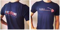 TShirt confort Kona  (Blue)