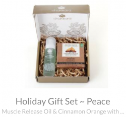 Holliday Gift Pack ~ Peace