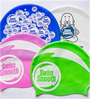 Casque de bain SwimSmooth