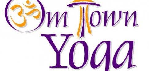 Om Town Yoga