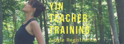 Yin Teacher Training in Spain - Single Accomodation