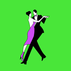 Beginner Tango Course - 8 classes for couple