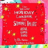 Simple Treats Holiday Cookbook 2014!!!
